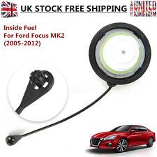 Inside Inner Fuel Gas Oil Tank Cap Cover For Ford Focus MK2 2005 2006 2007-2012