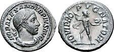 Severus Alexander AR Denarius.