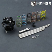 SALE MAMBA Universal Turbo Adj. Wastegate Actuator KIT FOR NISSAN TOYOTA FORD