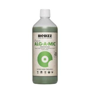 BioBizz ALG-A-MIC, Liquified Seaweed Concentrate, 1 Liter, Free Shipping