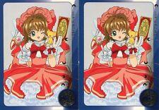 2000 Card Captors Sakura Avalon Promo Card #S1 Anime Nm Condition