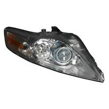 Ford Mondeo MK4 2007-On Hella Headlamp Headlight Halogen Right O/S Driver Side