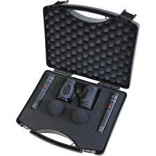 BeyerDynamic MC 930 Small Diaphragm Cardioid Microphone Stereo Set