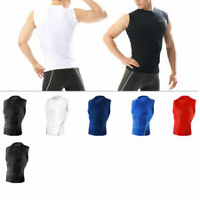 Take Five Mens Skin Tight Compression Base Layer Running Lining Shirt NT061