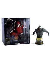 Sideshow Collectibles Venom Mini Bust Symbiote Spider-Man 3 Movie Marvel Sample