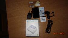 Sony Ericsson Xperia X10 mini, ohne Simlock & Branding in Schwarz