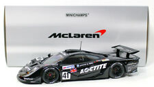 Minichamps 530133841 McLaren F1 GTR #41 24H Le Mans 1998 1:18 Scale Diecast