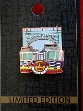 HRC Hard Rock Cafe Lisbon Lissabon Tram + Arc 2017 LE300