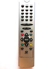 GRUNDIG FREEVIEW BOX REMOTE CONTROL RC2545 for GUDSTB1000 GUDSTB1000DVB