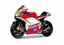Ducati Valentino Rossi Moto Gp 2012 1:10 Model Maisto