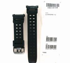 CASIO WATCH BAND: 10318158  BAND FOR G-9000MS-1V