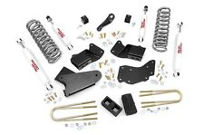 1984-1990 4WD Ford Bronco II 4In Suspension Lift KIT 435.20