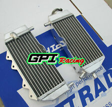 FOR Yamaha YZ125 YZ 125 2005 - 2014 06 07 aluminum alloy radiator