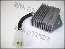 ROYAL ENFIELD 12V REGULATOR RECTIFIER(COMBINED) (code 1818)