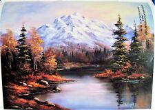 Windows of My World 3 Painting Book Jackie Claflin Landscapes Scheewe - Unused