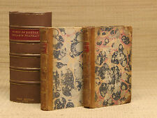 1793 2V 1st Edition THE WORKS OF THE LATE DOCTOR BENJAMIN FRANKLIN Free Ship