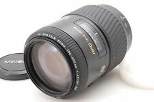 Excellent-!! Minolta AF APO 100-300mm f/4.5-5.6 Sony/Minolta A Mount from Japan