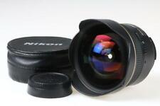NIKON AF 14mm 2,8 D ED (FX) - SNr: 202133