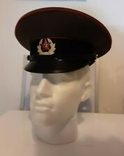 More details for russian military cap