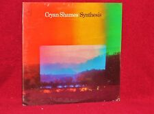 LP CRYAN SHAMES SYNTHESIS 1969 COLUMBIA ORIGINAL PRESSING SEALED! PSYCH