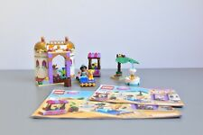 LEGO 41061 JASMINE'S EXOTIC PALACE *COMPLETE WITH INSTRUCTIONS*