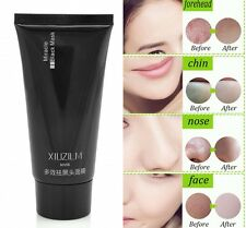 Beauty Facial Care Deep Cleansing Peel Off Removal Blackhead Nose + Face Mask
