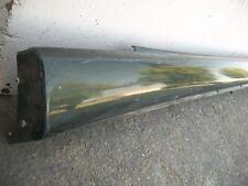 dp20863 Volvo S70 V70 1998 1999 2000 LH driver rocker pillar panel moulding OEM