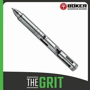 Boker Plus CID Cal .45 Titanium Tactical Pen