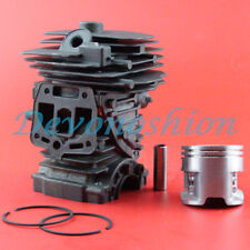 Cylinder Piston Kit 44MM Pin Ring For Stihl MS251 OEM 1143 020 1207 Chainsaw