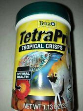 TetraPro Tropical Crisps, 1.13 oz. For Fishes 185ml