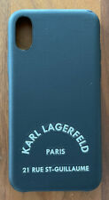 Handyhülle IPhone 10 bzw. X Designer KARL LAGERFELD