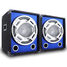 Skytec Performance & DJ Subwoofers