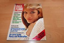 Bild und Funk Nr.43/1975  Katja Ebstein