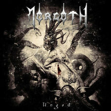 Morgoth ‎– Ungod Vinyl LP NEW 180gm
