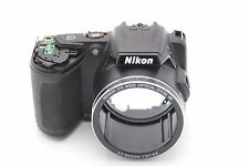 NIKON COOLPIX L120 FRONT COVER BATTERY BOX FLASH REPLACEMENT REPAIR PART