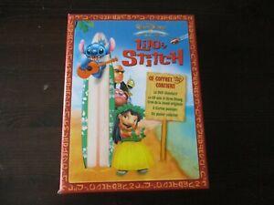 Coffret Dvd Prestige Disney Lilo & Stitch grand classique
