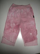 Kanz tolle leichte Hose Gr. 86 rosa !!