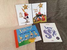 "Spécial ZEP - Happy Books, Hors série et Edition ""Méga Spéciale"" - NEUF"