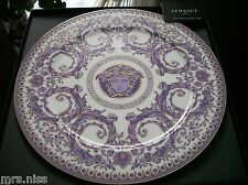 Rosenthal Versace Le Grand Divertissement 1 x Platzteller 33 cm *NEUWARE & OVP*