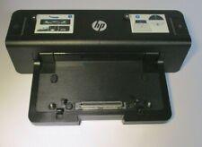 HP ZBook 15 15 G2 17 17 G2 USB 3.0 Dock Docking Station Port Replicator