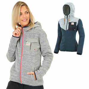 Picture Moder Jacket Women's Zip mid Layer Sweater Functional