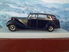 1/43 Rextoys (Portugal)  Rolls-Royce Phantom IV limousine