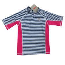 Kanz Bademode Badeshirt Beachshirt Mädchen Schwimm-Shirt Gr.74,80,86,92,98,104
