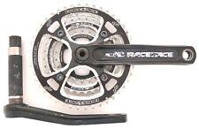 Race Face Deus XC Mountain Bike Crankset 3 x 9s Triple 170mm 22/32/44T Trail MTB