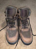 Nice Vintage Vasque Men's ALPHA Boot Hiking Boots Size 9.5M 1990s