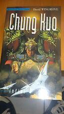 Chung Kuo, tome 1 : L'Empire du milieu - David WINGROVE