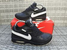 Nike Air Max BW Classic Black/White UK 7 Men's Trainers 2011
