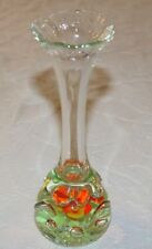 Beautiful Vintage Rare St. Clair Vase Paperweight