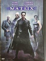 The Matrix (DVD, 1999) Snap Case