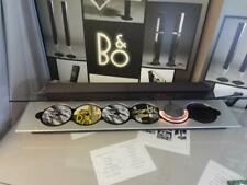 B&o Bang et Olufsen BeoSound 9000 6 CD player + Beo 4 Remote